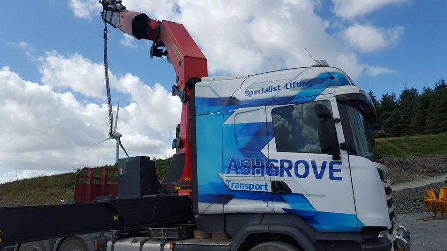 Ashgrove Transport